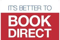 First image encouraging direct booking